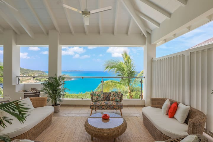 Dream Villa SXM BSL