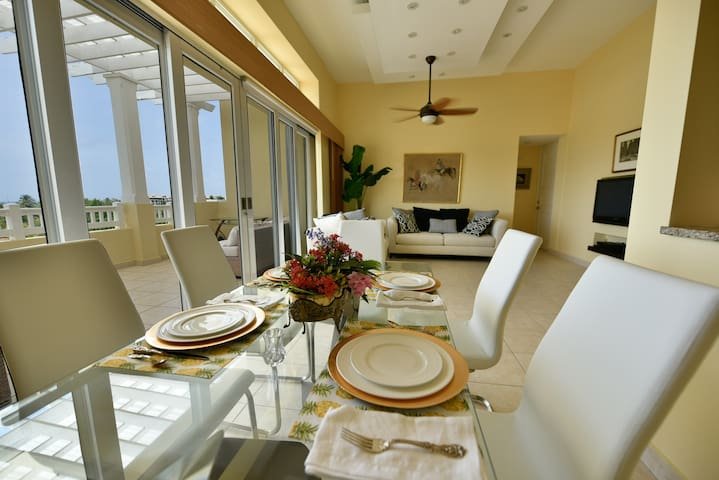 Villa Bella - Humacao - Apartment