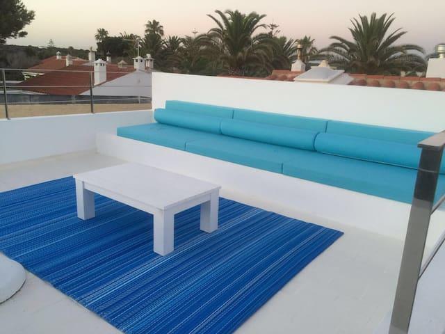 Casa Acapulco - Binidalí