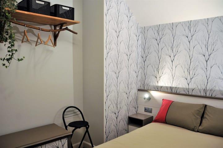 charmante chambre dans maison individuelle