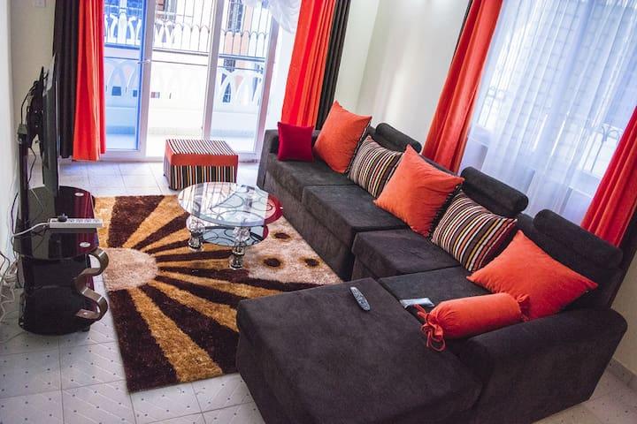 Wawa Luxury Apartments