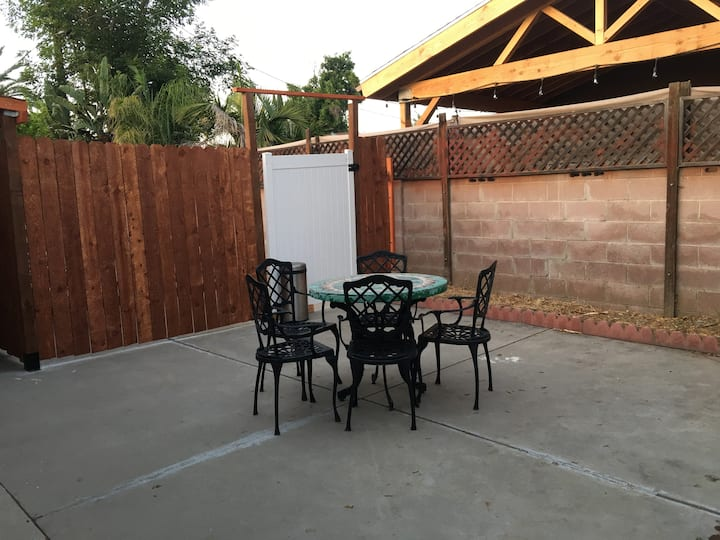 Newly Remodeled 2BR Private