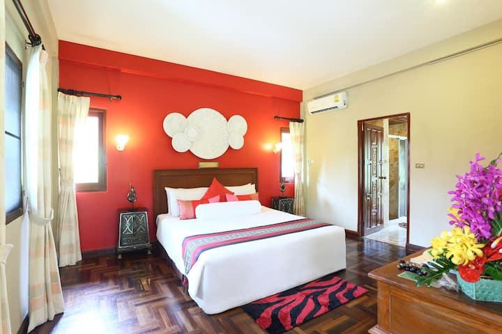Beautiful 1 Bedroom Villa Near The Beach