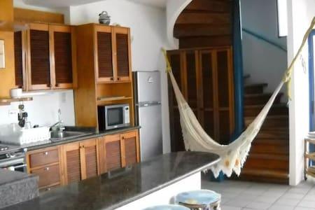 Cozy Duplex at Res. Solymar in Av Bolivar Pampatar