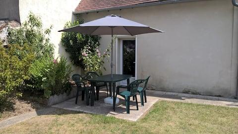 Maisonnette Evaux-les-Bains