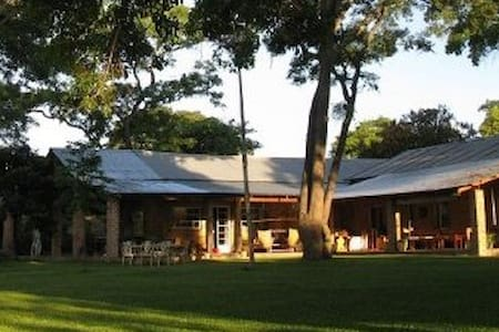 House on a Farm in Zambia - Mkushi - House
