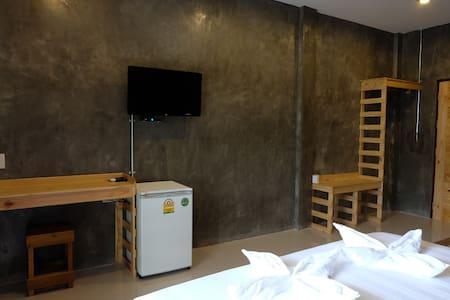 Cozy&Comfy close to Koh Tao - Mueang Chumphon District - 住宿加早餐