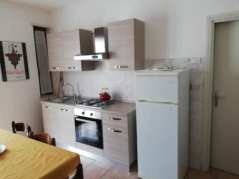 Three-room apartment in Cerro Veronese