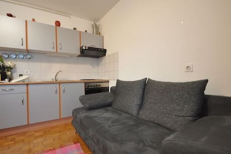 Cosy Apartment+Free garage+Walk to City Centre