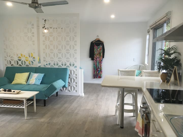 Brodie Beach Bungalow, PET FRIENDLY
