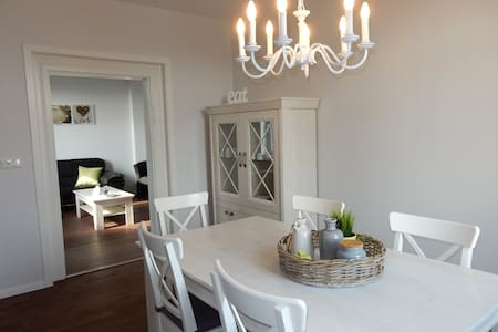 New apartment a quality stay 100m2 - Pis