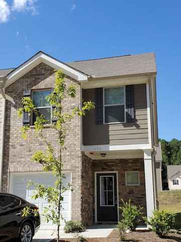 Brand new Beautiful townhome. Just like your home!