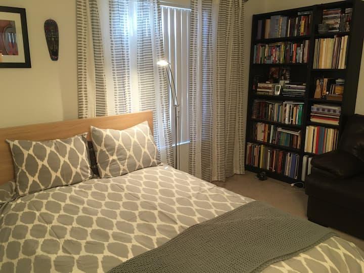 Cozy room!!!