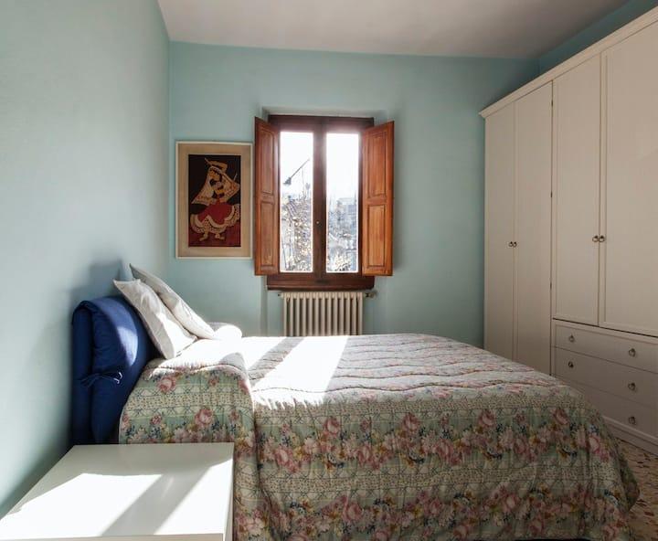 Lavagnini apartment