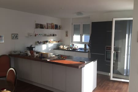 Luxury Apartment near Basel - Schopfheim - Appartement