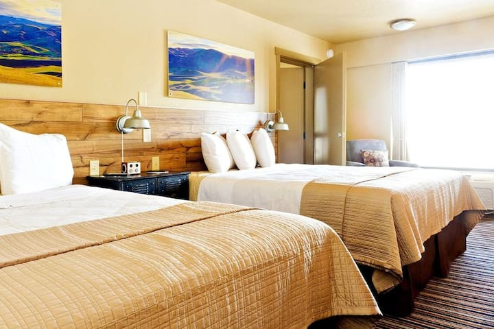 Extended Stay Boutique Studio