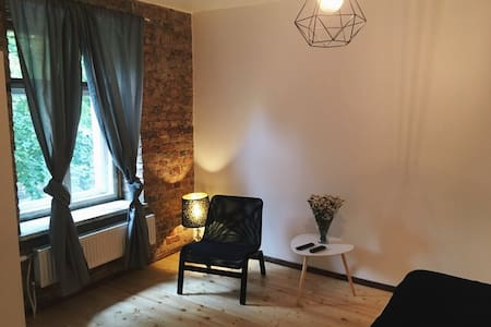 Cosy one room apartment for two | Free parking
