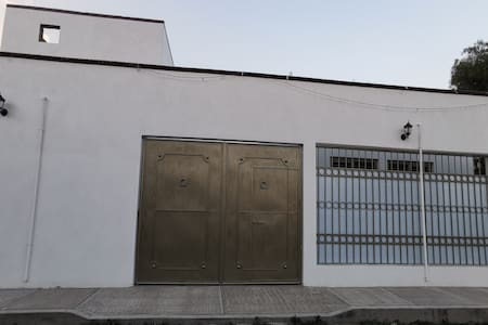 Casa Plan de Guadalupe