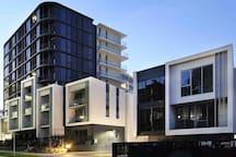 Doncaster - Gorgeous 1 Bedroom Apartment