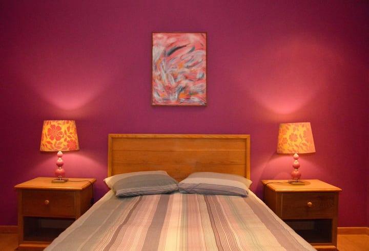 Quinta de Santana - Queimadas - Room Dalia