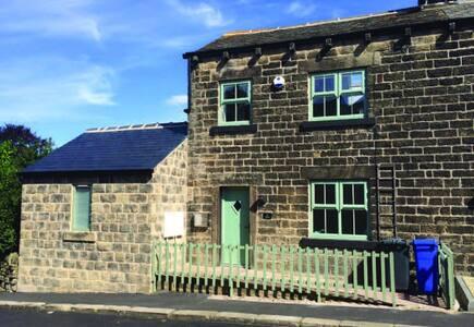 Plough Cottage-Low Bradfield-Peak District
