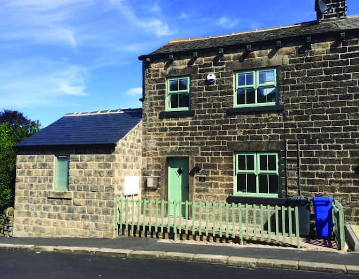 Plough Cottage-Low Bradfield-Peak District
