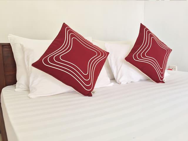 Orcheeda Holiday Inn - Apartment_#2