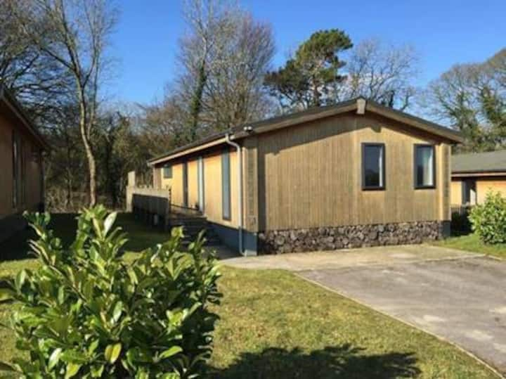 Luxury 3 Bed lodge with Hot Tub