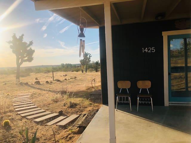 The Roadrunner House