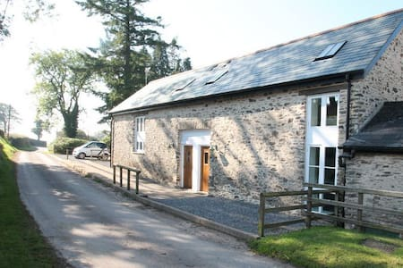 Ashwick Hayloft, near Dulverton - sleeps 4 - Casa