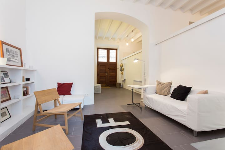 Soller town house, with patio. - Sóller - House