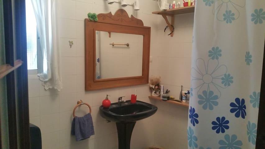 Se alquila habitacion privada - San Fernando - Talo