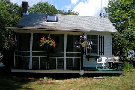 Wells Cottage, Maine