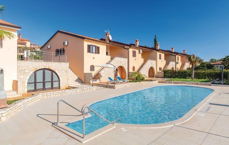 Istria Holiday Home-Villa Adriatic