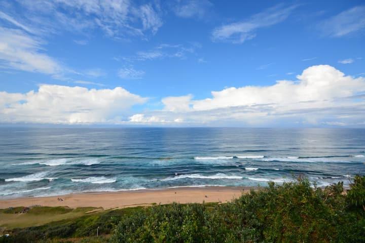 African Peninsula Sundeck Suite 10