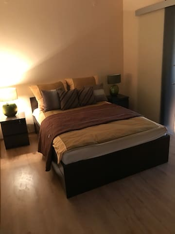 Apartament w centrum Gostynina . Medest gold.