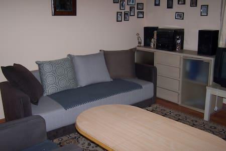 APARTAMENT  W  KALWARII ZEBRZYDOWSKIEJ - Kalwaria Zebrzydowska - Διαμέρισμα