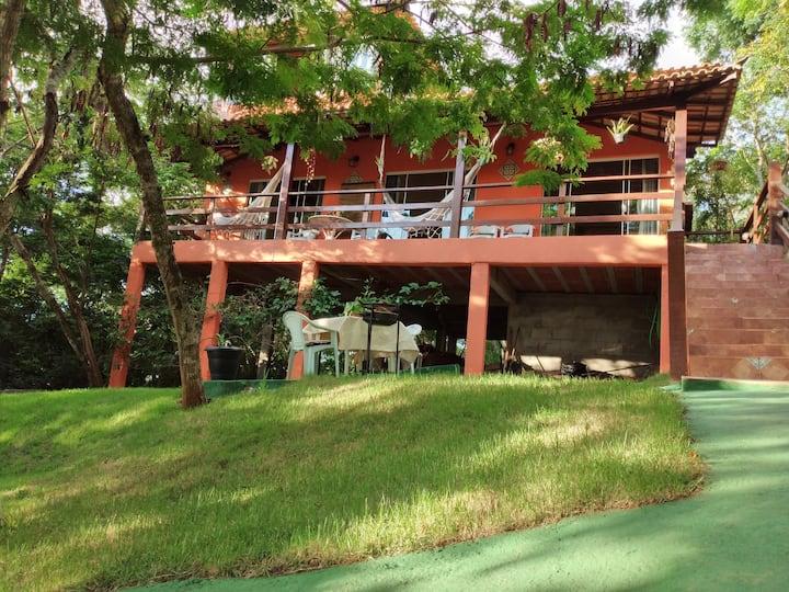 Casa da Nana
