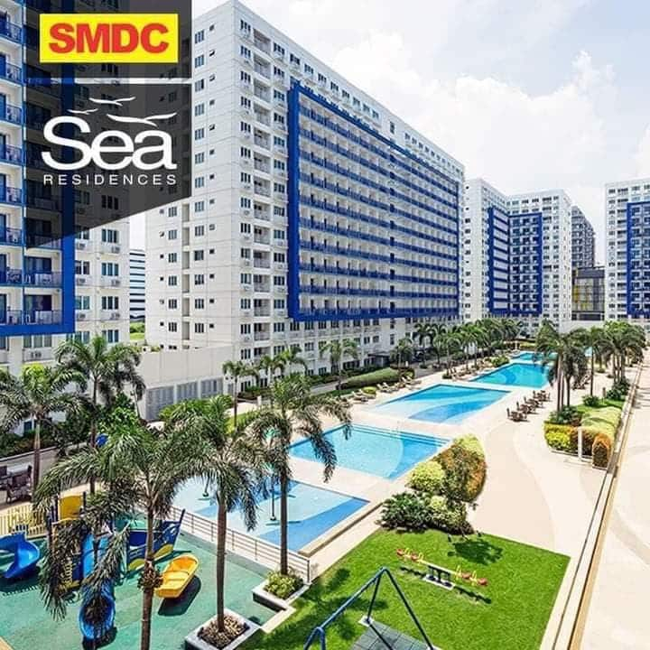 Sea Residences Affordable Rates