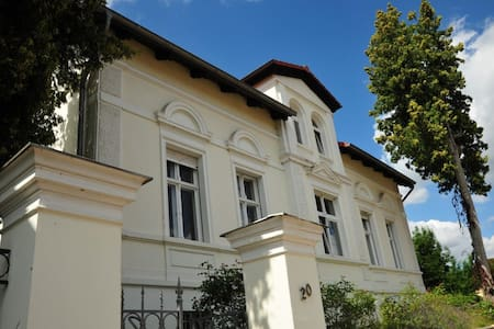 Apartment Linde