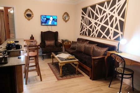 Super Elegant Studio Downtown Cairo for Rent