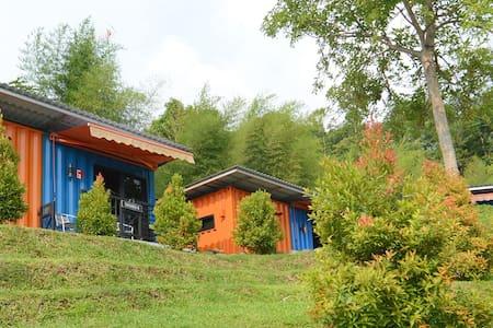 JSI Resort - Bungalow