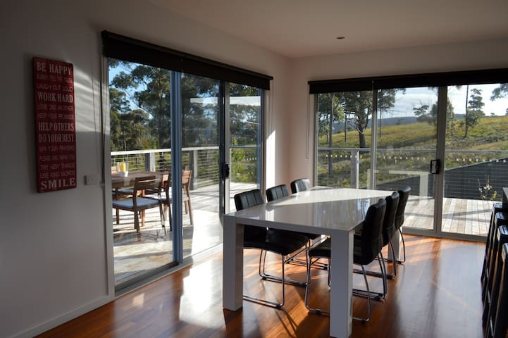 Mulloway Hideaway for 2 - Merimbula - Casa