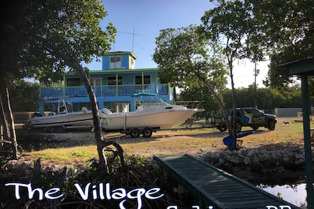 The Village - Salinas - Villa
