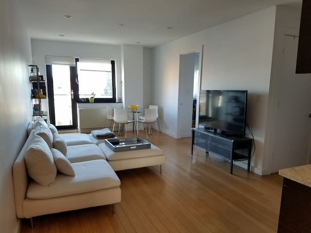 Luxury Apartment in Williamsburg Br - Brooklyn - Apartment