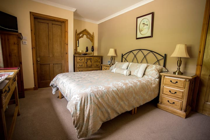 Eskview Farm B&B Double Room - Montrose