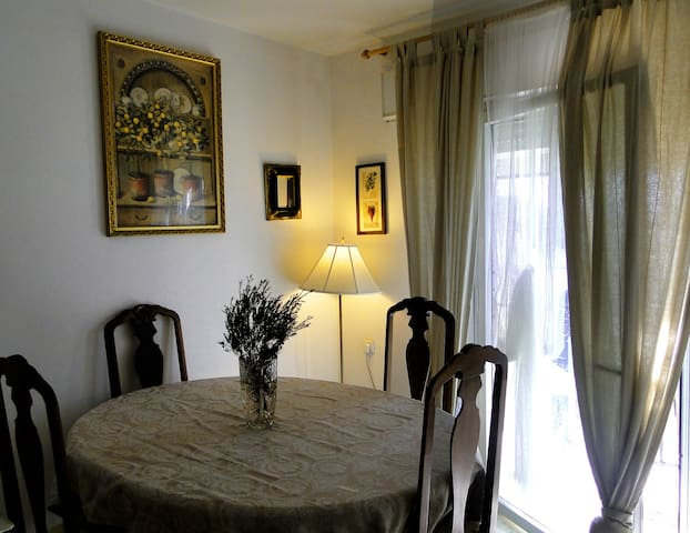 Comfortable and lovely apartment in Jerusalem - Jerusalem