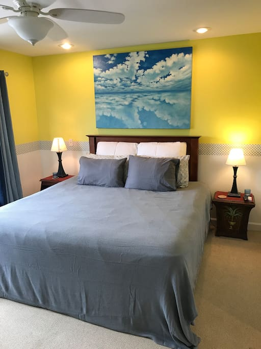 Master Bedroom (Large)