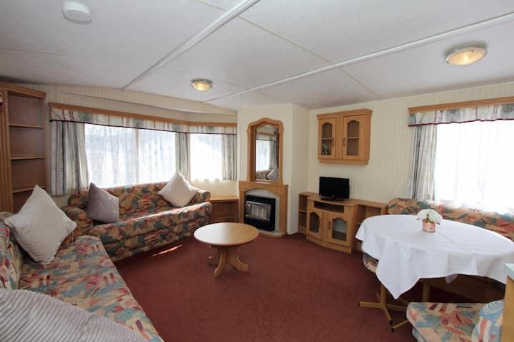 Skye Holiday Accommodation No3