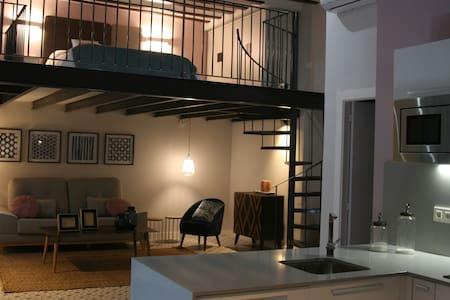 Magnífico apartamento LOFT en el corazón de Lorca